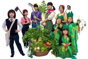画像:シオン児童合唱団